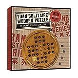 Professor Puzzle GRM2236 Grandmasters Yuan Solitaire Model Kit