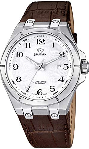Jaguar mens watch Klassik Daily Classic automatic J670/5