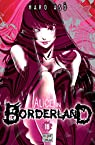Alice in Borderland, tome 18 par Asô
