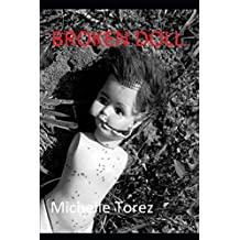 Broken Doll: Poetry And Artwork From The Mental Hospital