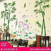 Amazon.it: stencil bamboo - Includi non disponibili / Adesivi e ...