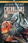 Star Wars - Chevaliers de l'Ancienne République 08. NED par Miller