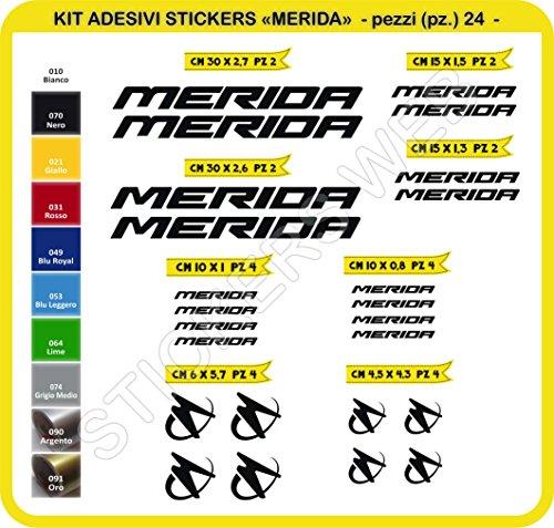 adesivi-bici-merida-kit-adesivi-stickers-24-pezzi-scegli-subito-colore-bike-cycle-pegatina-cod0104-n