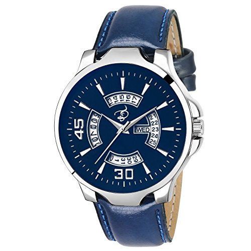 Britex Day and Date Functioning Series Analog Watch For Men/Boys - (BT7028)