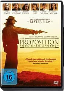 The Proposition - Tödliches Angebot