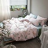 Kexinfan Bettbezug Bettlakenbett aus Baumwolle, 4-Teiliges Set Bett Bett, Bettwäsche, Bett, Time Machine, 2.0M (6.6 Ft) Bett