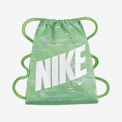 Nike Y Nk gmsk GFX, Backpack Child, baby, Y Nk Gmsk Gfx, Tourmaline/Tourmaline/Bianco, One Size