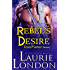 Rebel's Desire (Iron Portal Paranormal Romance Series) (Iron Portal Series Book 4)