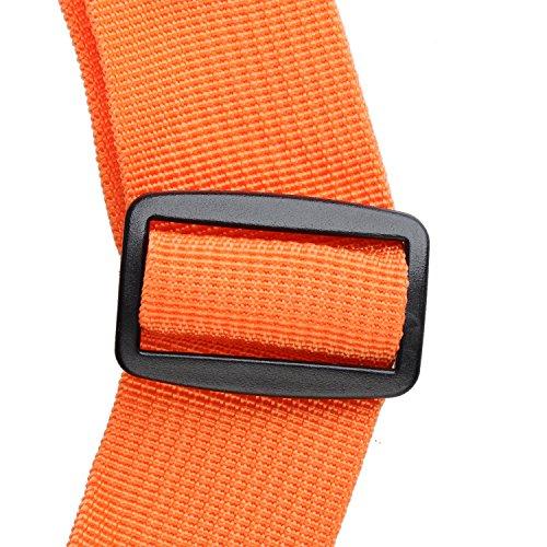 Sport Gürteltasche Runner Pack Radfahren elastische Bauchtasche Orange