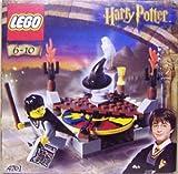 LEGO 4701 Harry Potter - Sombrero seleccionador