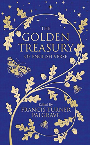 The Golden Treasury (Macmillan Collector's Library) por Vv.Aa