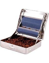 RIZLA - Máquina para rellenar cigarrillos metálica