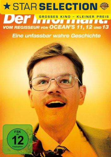Warner Home Video - DVD Der Informant!