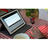 Neu! Magic Cube Laser Projection Virtuelle Bluetooth-Tastatur für iPad iPhone PDA PC Smartphone