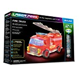 Laser Pegs 12012 Fire Truck 12-in-1 Building Set