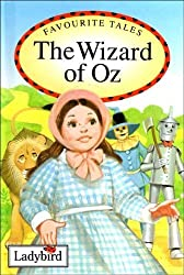 The Wizard of Oz (Ladybird Favourite Tales) by L. F. Baum (1993-04-30)