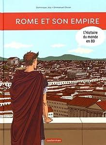 """Afficher """"Rome et son empire"""""""