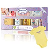 Best Gifts New Moms - Johnson's Baby Care Collection Baby Gift Set Review