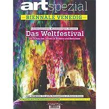 "art Spezial 2/2019 ""Das Weltfestival"""