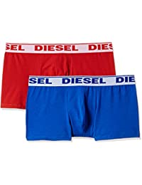 Diesel UMBX-SHAWNTWOPACK - Boxer - Homme - Lot de 2