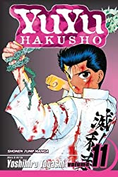 YuYu Hakusho, Vol. 11: Eat or Be Eaten!!