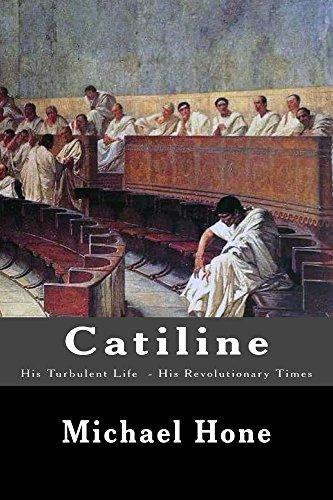 Catiline (English Edition) -