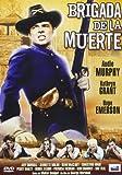 The Guns Of Fort Petticoat (DVD) (Region 2) Audie Murphy (Import)