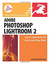 Adobe Photoshop Lightroom 2: Visual QuickStart Guide (Visual QuickStart Guides)