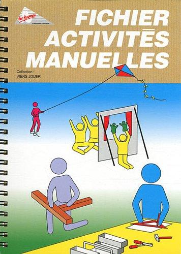 Fichier Activites Manuelles