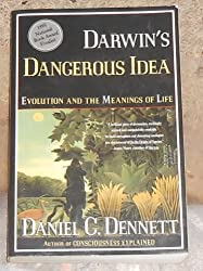 Darwin's Dangerous Idea - Evolution and the Meanings of Life. Penguin. 1995.