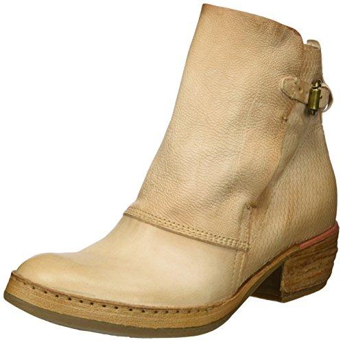A.S.98 Damen Haiti Cowboy Stiefel Beige (Grano) e9vkVqRQZ8