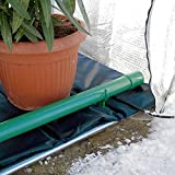 Bio Green Elektro-Frostwächter, grün, 135 Watt - 3