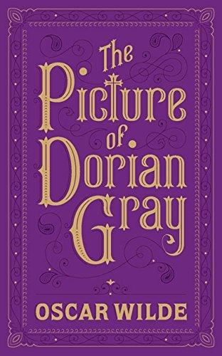 Picture of Dorian Gray (Barnes & Noble Flexibound Classics) (Barnes & Noble Flexibound Editions) by Oscar Wilde(2015-10-29)