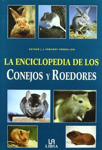 La Enciclopedia de los Conejos y...