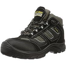 Safety Jogger CLIMBER, Unisex - Erwachsene Arbeits & Sicherheitsschuhe S3