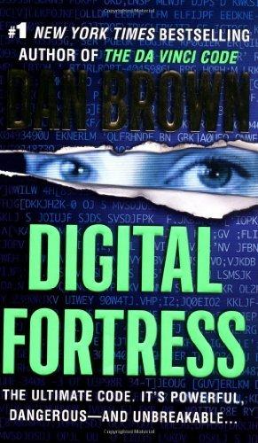 Digital Fortress by Dan Brown (2004-01-30)