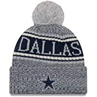 4a19ef16a Amazon.co.uk: Dallas Cowboys - Hats & Caps / Clothing: Sports & Outdoors