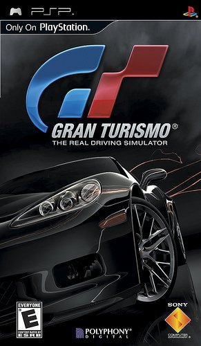 Gran Turismo (Psp Rennspiele)