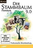 Stammbaum 9 Premium: Professionelle
