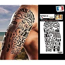 Amazon Fr Tattoo Id Marque Francaise 1 Etoile Plus