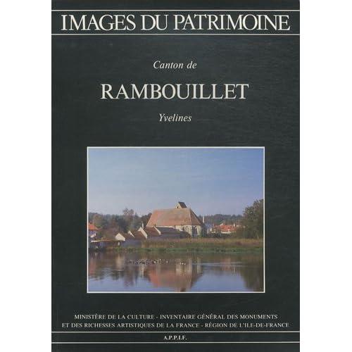 Canton de Rambouillet N 20