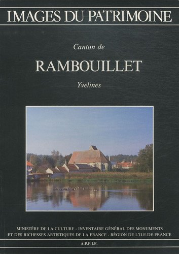 Canton de Rambouillet N 20 par Yves-Jean Riou