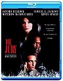 Die Jury [Blu-ray] -