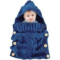 Manta arrullo Oenbopo para bebé (0-12meses)