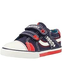 Zapatillas para ni�o, color Azul , marca PABLOSKY, modelo Zapatillas Para Ni�o PABLOSKY KINGSTON TWILL Azul