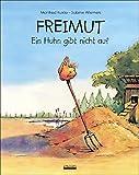 Freimut - Ein Huhn gibt nicht auf
