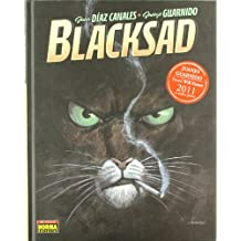 Blacksad integral (CÓMIC EUROPEO)