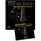 Jan Henning's Ojo de Gato: seen by Cyrill Harnischmacher