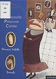 Mademoiselle Princesse Culotte (Demi-lune) (French Edition)