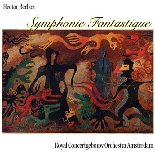 Hector berlioz fantastic symphony iii scene aux for Adagio amsterdam